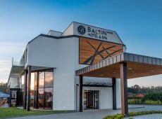 BALTIN**** Hotel & SPA