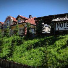 Hotel Jabłoński **