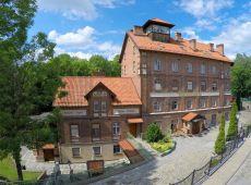 Hotel Młyn Aqua Spa &Restauracja