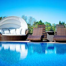 4 * Hotel na Mierzei Wiślanej - Tristan Hotel & Spa