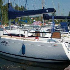 Mamry Yacht