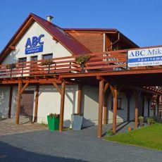 ABC Apartamenty Mikołajki