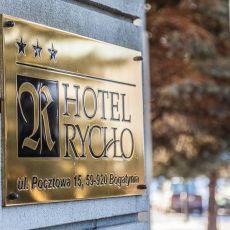 Hotel Rychło***