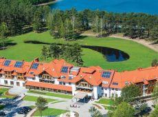 Natura Mazur**** Hotel & SPA Warchały
