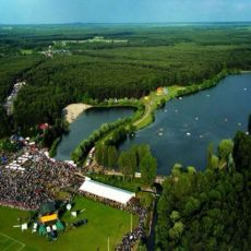 Ośrodek Sportu i Rekreacji Wawrzkowizna