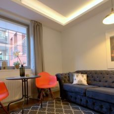 IRS Royal Apartments - Apartament Motlava Studio