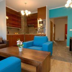 IRS Royal Apartments - Apartament Nautilus