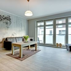 IRS Royal Apartments - Apartament Apollo