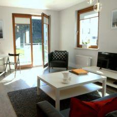 IRS Royal Apartments - apartament Architecton