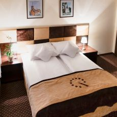 Boutique Hotel's Bytom***