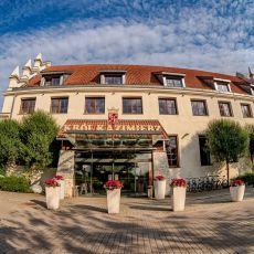 Król Kazimierz Hotel&Spa****