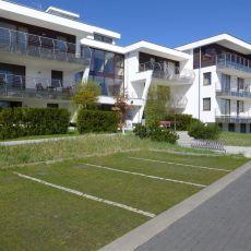 Apartament Słoneczny Klif