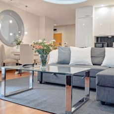 Apartament Kingsize Homely Place Apartments Poznań