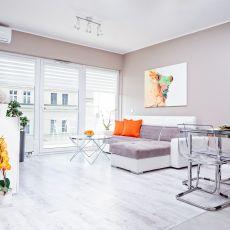 Apartament Tokyo Poznań Homely Place