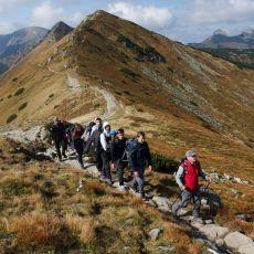 Wycieczki po Tatarch z przewodnikiem