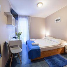 Hotel Panorama w Krakowie