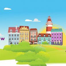 Miasto Myszy - Wyjątkowa atrakcja w Kołobrzegu