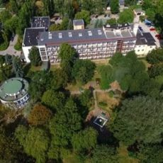 Sanatorium Uzdrowiskowe CHEMIK Ciechocinek