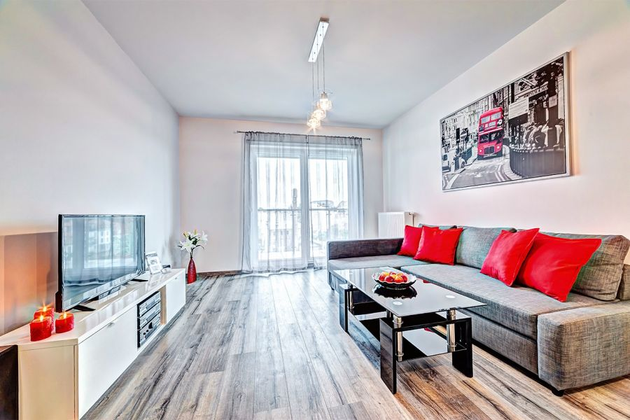 Homely Place-Apartament London