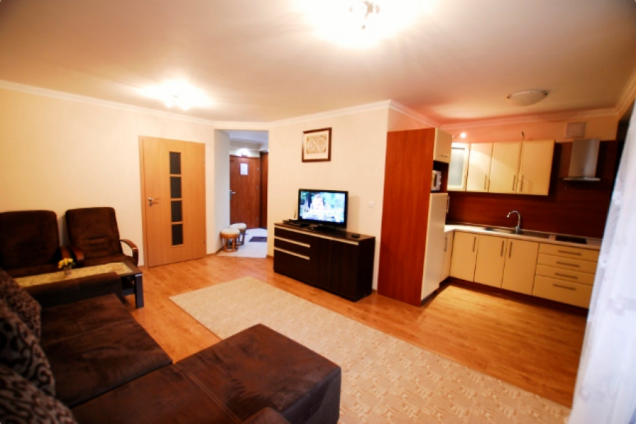 Apartament CHROBRY