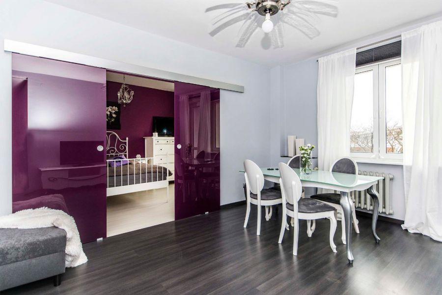 Quality Apartments Gdańsk Apartament Velvet Apartment