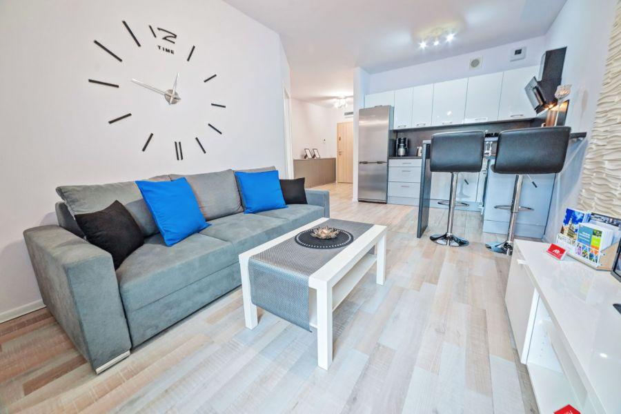 Apartamenty Design-Apartament Homely