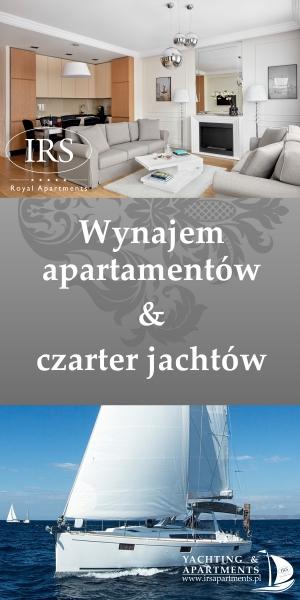 IRS Apartamenty