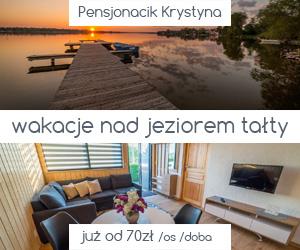 Pensjonacik Krystyna